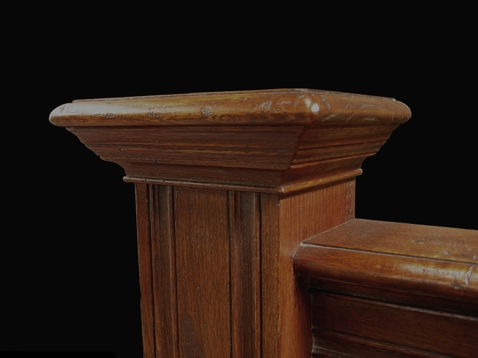 Oak moulding for Replica furniture uk