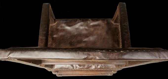 Handmade oak carvers for Replica furniture uk